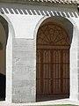 Caunes-Minervois (11) Abbaye 18.JPG