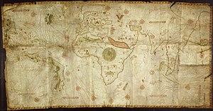 Caverio map - The Caverio Map