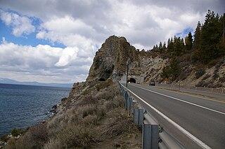 Lake Tahoe–Nevada State Park State park on Lake Tahoe in Nevada, United States
