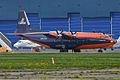 Cavok Air, UR-CJN, Antonov An-12B (16456336595).jpg