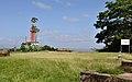 Cayenne Fort Cépérou sommet avec panneau.jpg