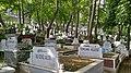 Cemeteries in Istanbul - Islamic cemeteries in Turkey 08.jpg