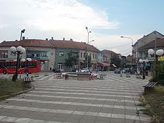 Centar Bojnika