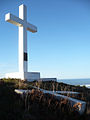 Centerville Beach CA Cross Monument.jpg
