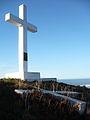 Centerville Beach CA Cross Monument.jpg