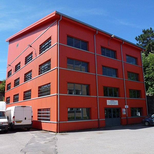 Centre National de la Recherche Scientifique, Nancy