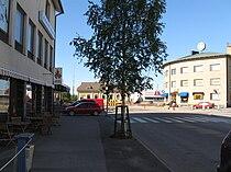 Centre of Kemijärvi.JPG