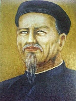 Nguyễn Đình Chiểu - Nguyễn Đình Chiểu