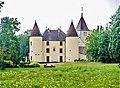 Château d'Ouge, vu de la route de Chauvirey-le-Châtel.jpg