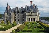 Château de Langeais. Indre-et-Loire, France.jpg