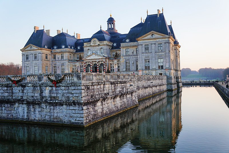 File:Château de Vaux-le-Vicomte, Maincy, France 02.jpg