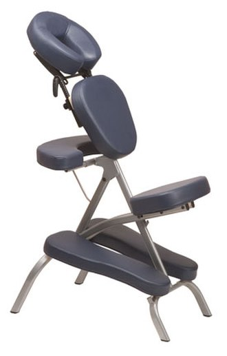Massage chair - Traditional massage chair