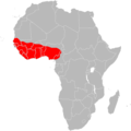 Chamaeleo senegalensis range.png