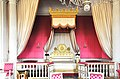 Chamber of Empress Josephine at Grand Trianon 001.jpg