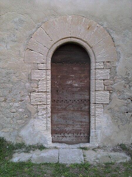 Fichier:Chapelle Saint Jean Fontvieille 5.jpg