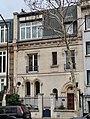 Chapelle orthodoxe, 87 boulevard Exelmans, Paris 16e.jpg