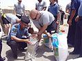 Chargers assist humanitarian aid in Basrah DVIDS425867.jpg