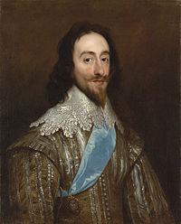 Карл 1 доклад по истории 3589