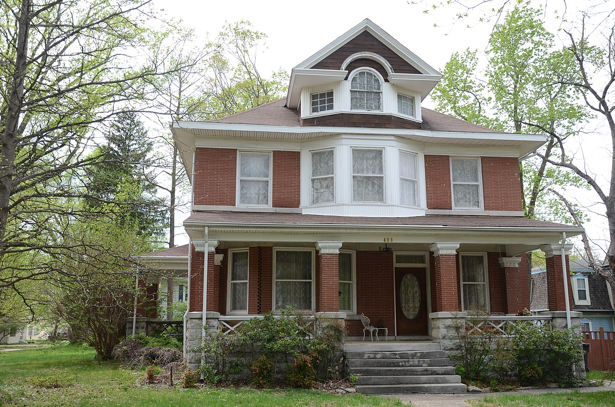 Charles Juhre House Wikipedia
