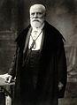 Charles van Cauwenberghe. Photograph by J.C. Jaeger. Wellcome V0028110.jpg