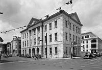 Charleston County Courthouse HABS 1940.jpg