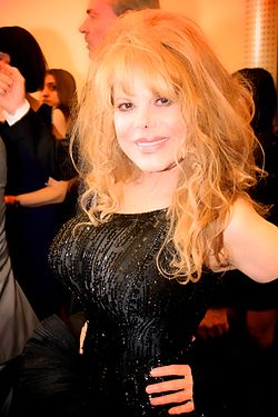 Charo 2013 ALMA Awards.jpg