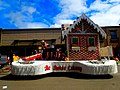 Cheese Days Parade Swiss Colony® Float - panoramio.jpg