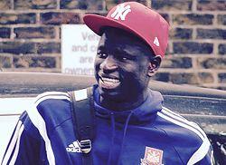 Cheikhou Kouyaté West Ham.jpg