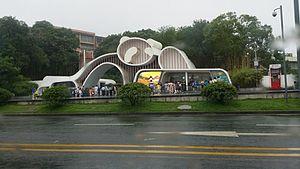 Chengdu Research Base of Giant Panda Breeding - chengdu panda base tour