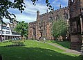 Chester Cathedral - geograph.org.uk - 839452.jpg