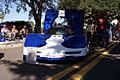 Chevrolet-Lola Corvette 1985 GTP Replica HeadOn Lake Mirror Cassic 16Oct2010 (14881145800).jpg