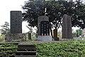 Chiba-dera Temple Steles (29746589230).jpg