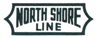 Category:Chicago North Shore and Milwaukee Railroad