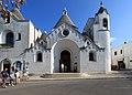 Chiesa a Trullo. - panoramio.jpg
