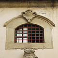 Chiesa di San Bartolomeo a Monte Oliveto (Florence) - Chapel - Facade - Window IV.jpg