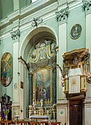 Chiesa di San Zeno al Foro Anna Morente Campini Brescia.jpg
