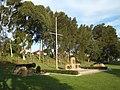 Chifley Bob Clarke Memorial Reserve.JPG