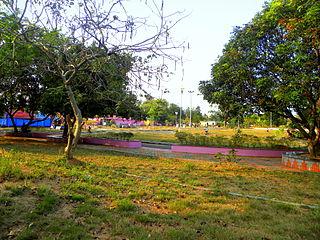 Childrens Park, Kollam