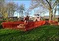 Childrens Play Area, Eaglestone Local Park - geograph.org.uk - 1615693.jpg