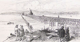 History of rail transport in Chile