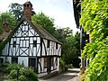 Chilham, Taylor's Hill.JPG