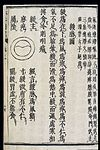 Chinese-Japanese Pulse Image chart; Relaxed Pulse (huanmai) Wellcome L0039548.jpg