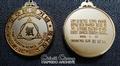 Chinil Chang 2nd Hapkido Doju Medal.png