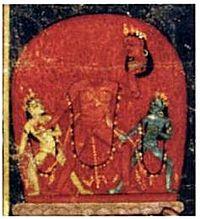 Vajrayogini - Wikipedia