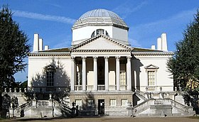 Image illustrative de l'article Chiswick House