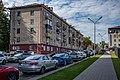 Chmialieŭskaha street (Minsk) p3.jpg
