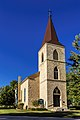 Christ Evangelical Church Germantown Wisconsin - Sept 2013 02.jpg