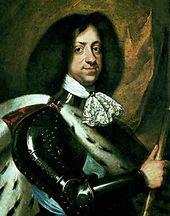 Christian V. von Dänemark