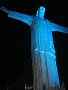 Christus Rex Cæruleus 01.JPG