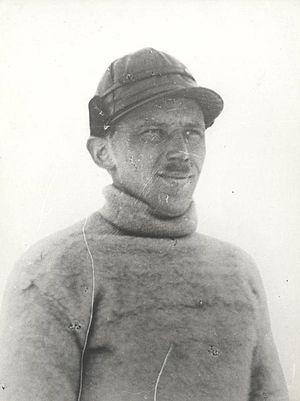 Boris Chukhnovsky